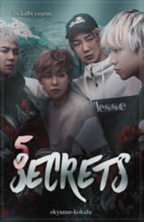 5 secrets by ZozeBo