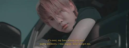 empty lyrics, jinu. by ZozeBo
