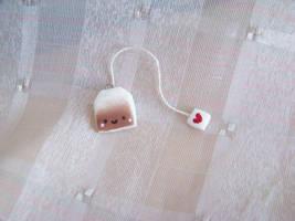 Tea bag by CuteTanpopo