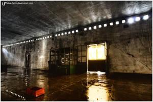 Lights room by luke-ferro