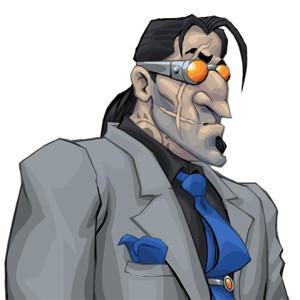 SilverWolfJudge's Profile Picture