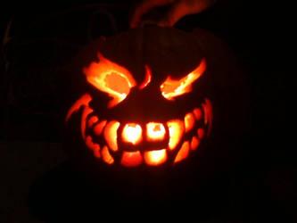 My Pumpkin by SinLikeUMeanIt