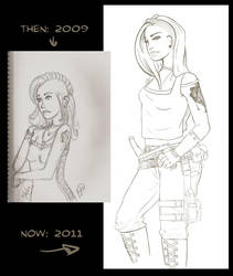 Then and Now by Not-a-Liz
