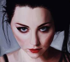 Amy Lee II by magicnmyth