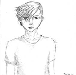Cody by Lunalu-san