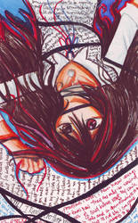 Reika - Upsidedown by kayeah