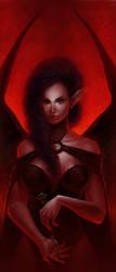 Vamp by RoteGruetze