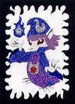 ACEO - Vaati by Goldy--Gry