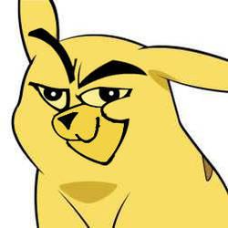 That Fucking Pikachu by Antichrist-Damien