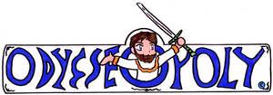 Odyssey Monopoly by PirateKing