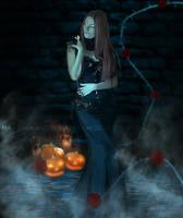 Halloween by Bi22