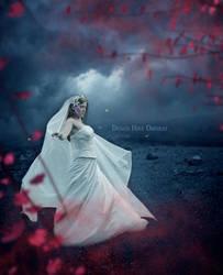 Spring Bride by Bi22