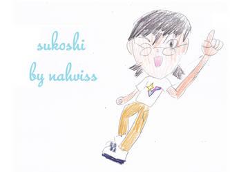 nahviss - sukoshi by videogameking613