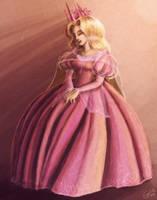 Queen mary full by Evanatt