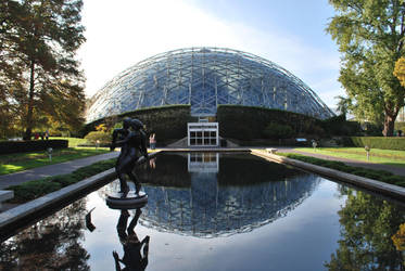 The Climatron by exit20one
