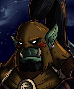 GeneralBloodrain's Profile Picture