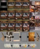 The Decompression WIP+Details by MindTuber