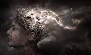 Black hole dreaming by MindTuber