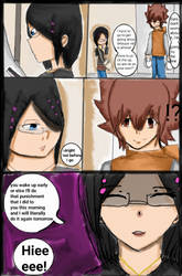 khr book 1 tlouas chapter 2: the changes page 34 by KHRFAN123