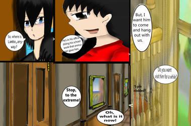 KHR book 1: tlouas chapter 3 part 4 by KHRFAN123