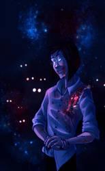 Lurk in the dark by Fetasy
