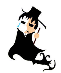 The Phantom of the Opera by Phantomgrieg