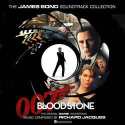 Bloodstone Original Game Soundtrack by DogHollywood