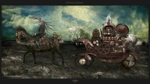 Eternal Parade by SmxDeadlyDesignz