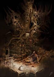 The Fallen by SmxDeadlyDesignz