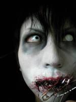 -PHANTOM- Make up by KisaMake