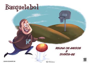 BasqueteBol by celaoxxx