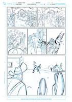 Zombie Tramp Page 15 Little by celaoxxx