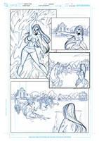 Zombie Tramp Page19 by celaoxxx