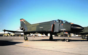 182d TFS F-4C in Euro-1 Scheme by F16CrewChief
