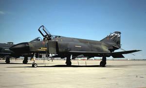 196th TFS F-4C by F16CrewChief