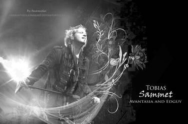 Tobias Sammet by AmaranthesLionHeart