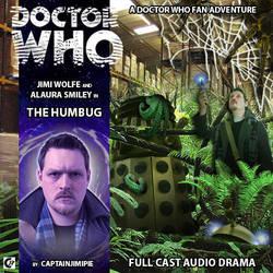 DW Fan Audio Series : 2015 Xmas - The Humbug by CaptainJimiPie