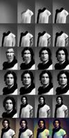 Ben Barnes - Step by Step by nataliebeth