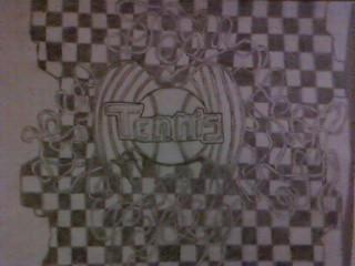 Random Sketch by Spence1190