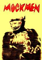 mockmen by yokomolotov