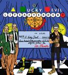 A Lucky Devil by yokomolotov