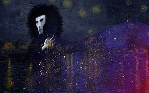 Dream of morpheus by MaJinRo