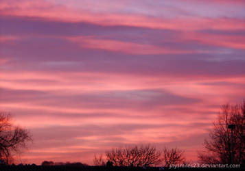 Red Dawn by JAYSMILES23