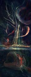 Untamed spirits by 3abden