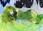 Crystal Rydia by RebeccaTripp