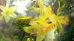 The Waltz of the Daffodils by RebeccaTripp