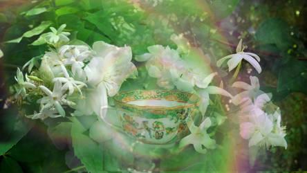 Waltz of the Jasmine Blossom by RebeccaTripp