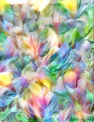 Dream Foliage by RebeccaTripp