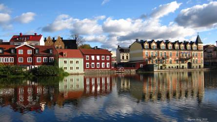 On a stroll in Eskilstuna 41 by ThereseBorg