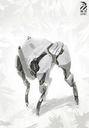 Mech study 01 by duster132